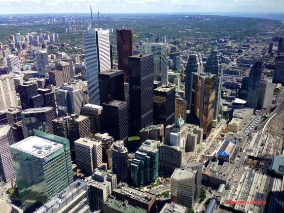 Bounjour, Hello Toronto, Canadá