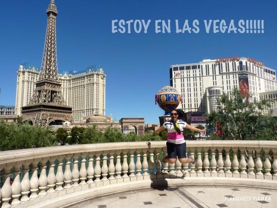 Tips para preparar tu viaje a Las Vegas
