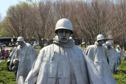 Memorial Guerra de Korea