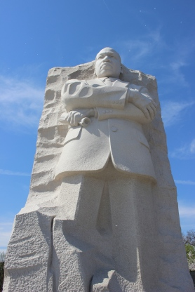 Memorial Martin Luther King Jr.